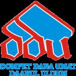 Logo Dompet Dana Umat